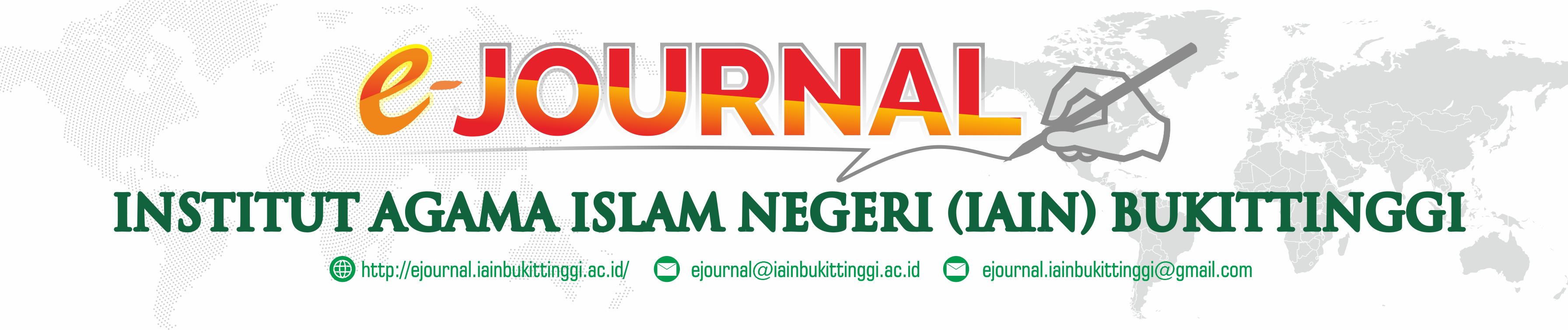 e-Journal IAIN Bukittinggi